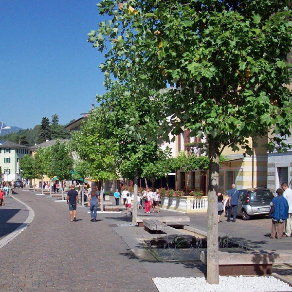Family Hotel Levico Terme