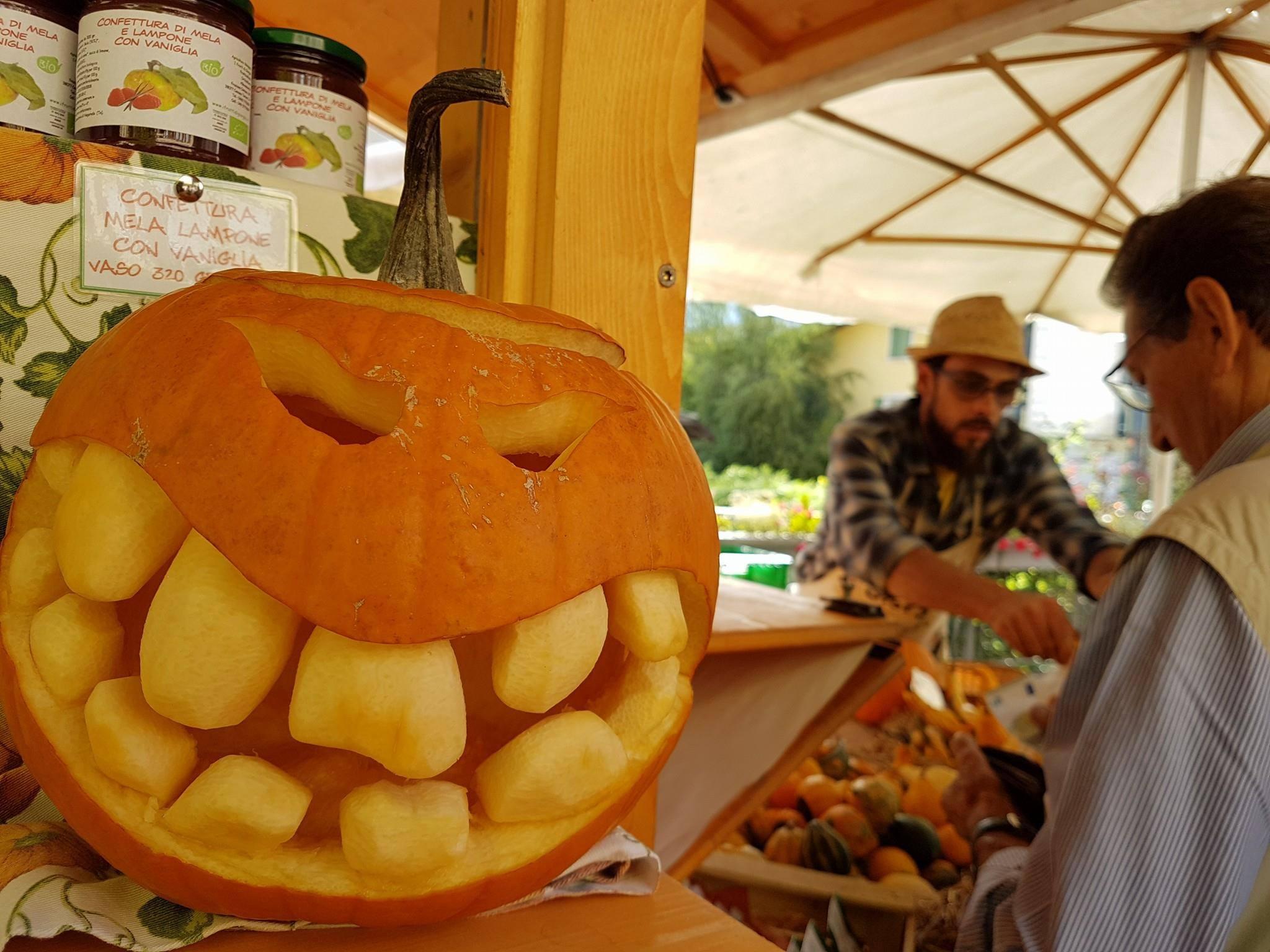 Come Spiegare Halloween Ai Bambini.Halloween Bambini Al Family Hotel Primavera Trentino
